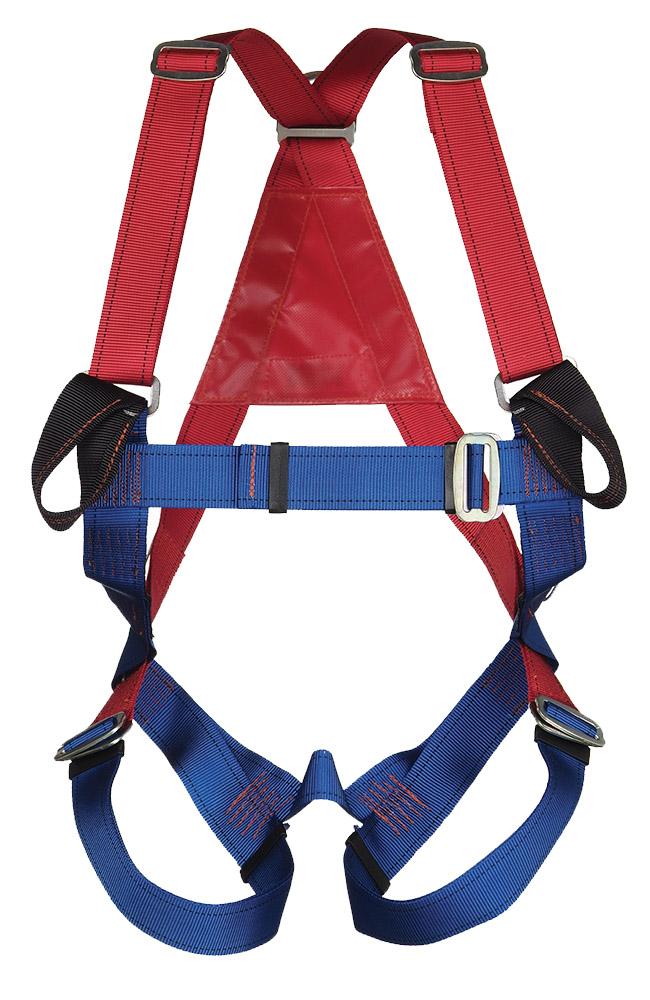 Windsor Full Body Harness